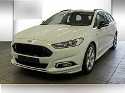 usata Ford Mondeo Turnier Auto. 165ps St-line/18 Zoll/business Pkt Ii