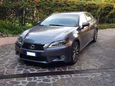 usata Lexus GS450H Luxury