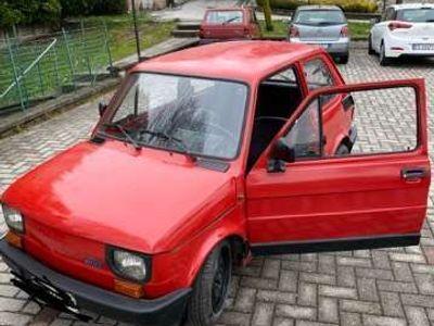 usata Fiat 126 bis