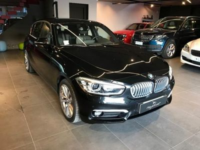 used BMW 116 116 D URBAN
