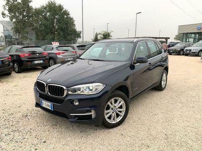 usata BMW 218 X5 XDrive25dcv Business navi pelle xenon FULL