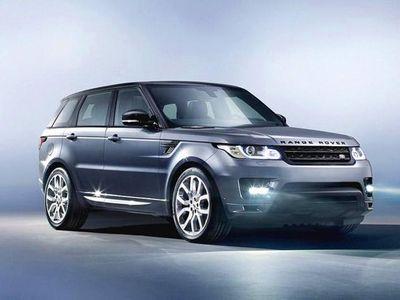 usata Land Rover Range Rover Sport 3.0 TDV6 HSE rif. 11501564
