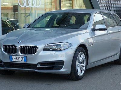 gebraucht BMW 520 d Touring Business aut. rif. 10467620