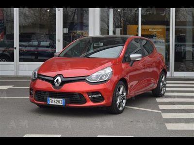 usata Renault Clio dCi 8V 90CV Start&Stop 5 porte Energy Intens del 2016 usata a Vigevano