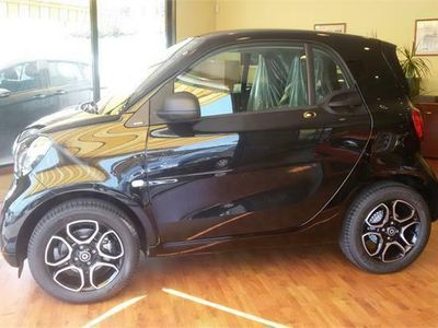 usata Smart ForTwo Coupé Fortwo90 0.9 Turbo Superpassion