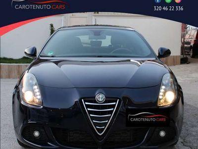 usata Alfa Romeo Giulietta T-jet Distinctive GPL