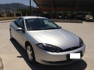 brugt Ford Cougar - 1999