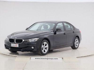 brugt BMW 320 d Efficient Dynamics