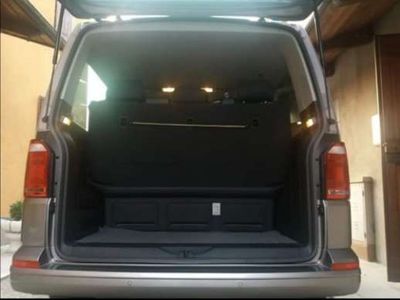 usata VW Multivan T62.0 TDI 150CV Trendline