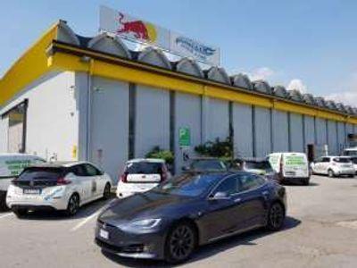 usata Tesla Model S ZERO EMISSIONI TUTTA LA GAMMA Elettrica