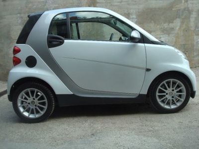 usata Smart ForTwo Coupé fortwo 2ª serie 1000 52 kW pure