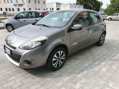 usata Renault Clio 1.2 5p. Dynamique GPL - OK Neopatentati