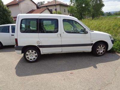usata Peugeot Partner 2.0 HDi 5p. XT