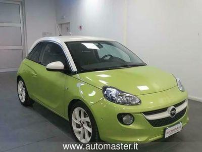 usata Opel Adam 1.4 87 CV Glam