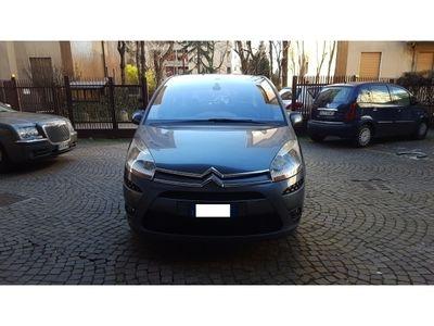 usata Citroën C4 Picasso Picasso 1.6 HDi 110 FAP Elegance