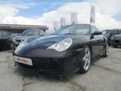 usata Porsche 911 Coupé Turbo cat del 2002 usata a L'Aquila