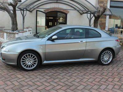 usata Alfa Romeo GT 2.0 JTS 16V