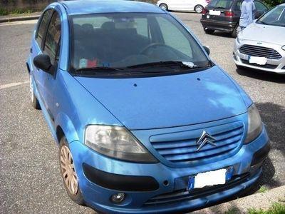usata Citroën C3 1.4 Elegance Usato