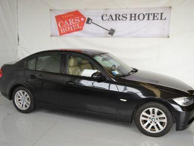 usata BMW 320 Serie 3 d cat Eletta