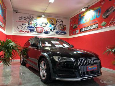 brugt Audi A6 Allroad 3.0 DIESEL - 2015
