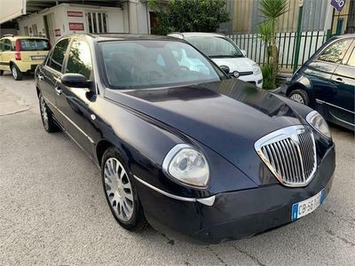 usata Lancia Thesis 2.4 JTD Business