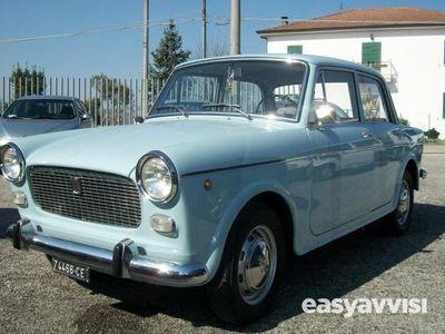 used Fiat 1100D benzina