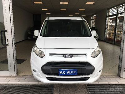 second-hand Ford Tourneo Connect 2ªs - 2016