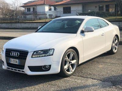 usata Audi A5 A52.7 Euro5a