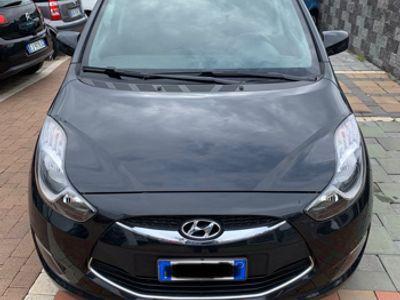 usata Hyundai ix20 1.4 diesel.Passaggio incluso