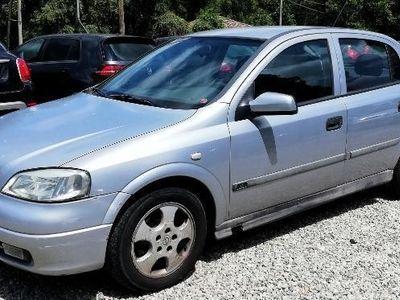 usata Opel Astra 1.7 16V DTI cat 5 porte Club