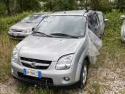 usata Suzuki Ignis Ignis 2ª serie1.3 DDiS 16V cat GL