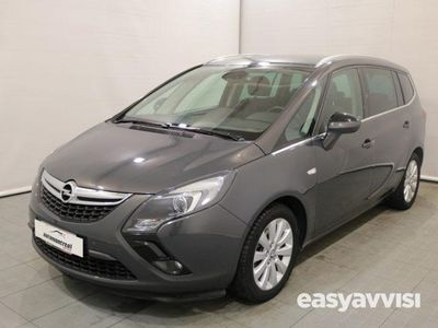 usado Opel Zafira 1.6 cdti 134cv start&stop innovation diesel