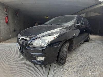 usata Hyundai i30 1.6 crdi solo 96.800