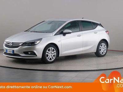 usata Opel Astra 1.6 Cdti Business Premium 136cv