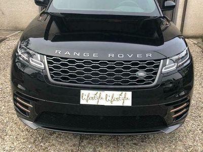 usata Land Rover Range Rover Velar 2.0D 240 CV R-Dynamic