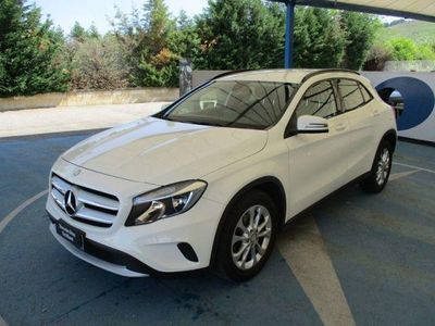 used Mercedes GLA180 CDI d Automatic Business