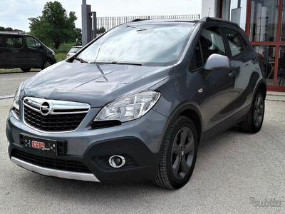 usado Opel Mokka 1.7 CDTI 130cv COSMO *NAVY-CRUISE