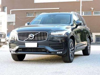 usata Volvo XC90 B5 (d) AWD Geartronic Business Plus del 2019 usata a Firenze