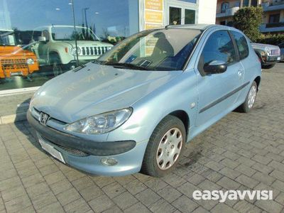 second-hand Peugeot 206 1.4 hdi 3p. s diesel