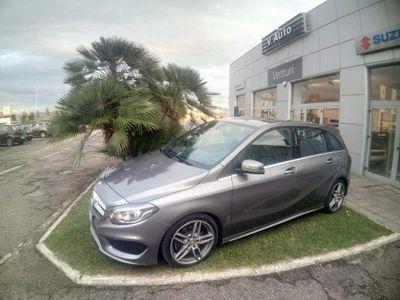 usata Mercedes B220 d Automatic Premium