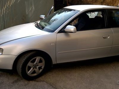 usata Audi A3 1ª serie - 2002