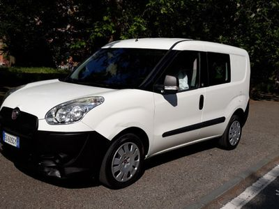 used Fiat Doblò Cargo 1.4 Natural Power - 2011