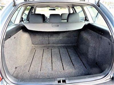 usata Skoda Octavia 1.9 TDI Wagon Elegance