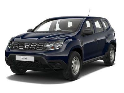 usata Dacia Duster 1.6 SCe Start&Stop 4x2 Access