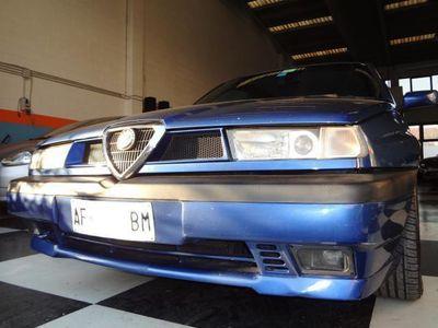usata Alfa Romeo 155 1.8i Twin Spark Sport Usato