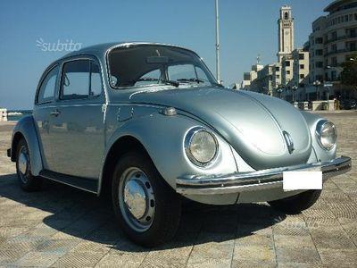 usata VW Käfer Maggiolone- Anno 1973