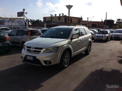 brugt Fiat Freemont 2.0 MTJ 4x4 Automatica Lounge - 2012