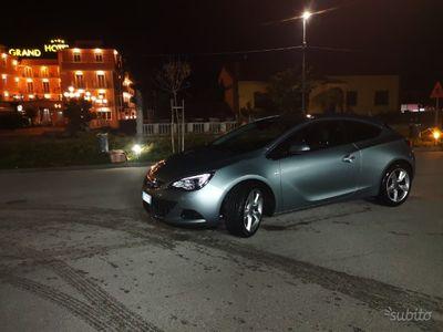 used Opel GT - 2012
