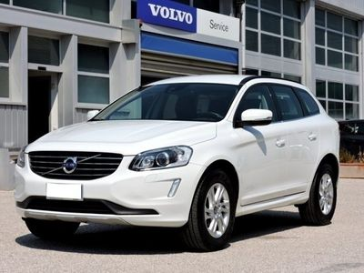 brugt Volvo XC60 D4 AWD Business Plus usato