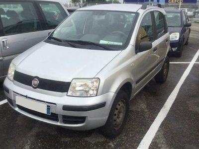 käytetty Fiat Panda 4x4 1.3 MJT 16V rif. 10158936